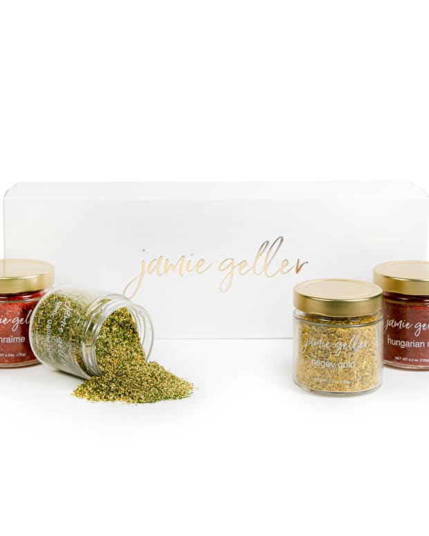 Passover Spices gift Box