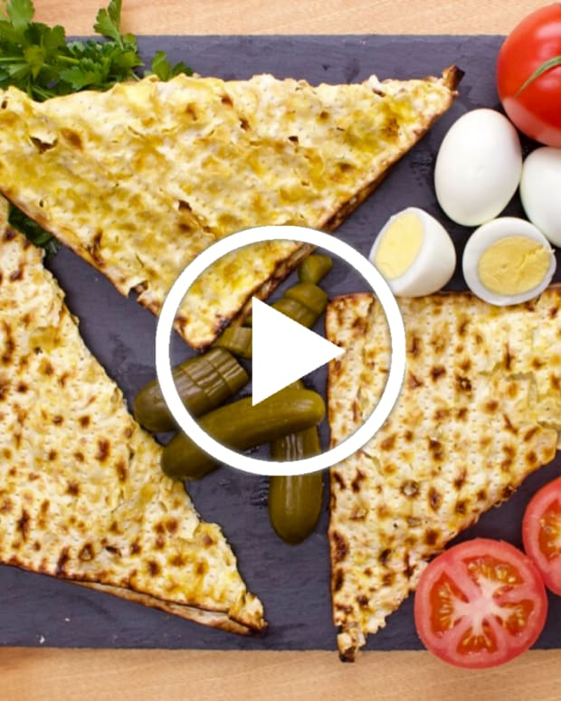 matzo bourekas featured