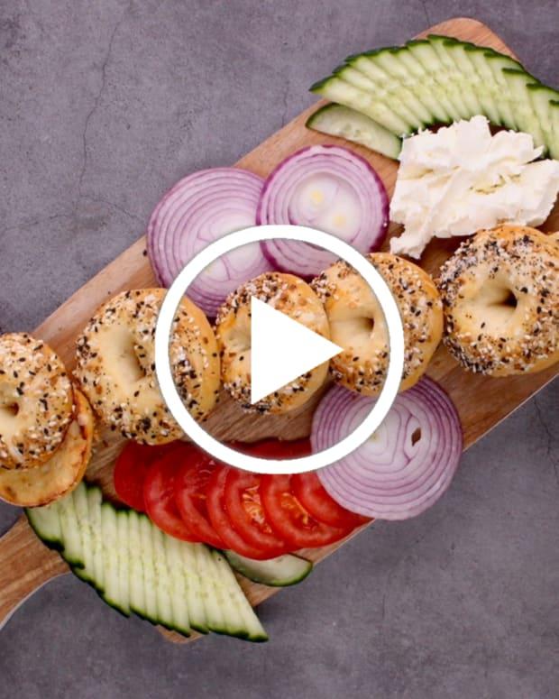bagel video