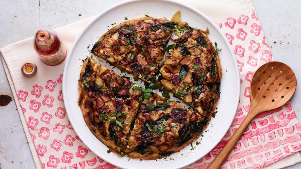 tortilla espangola