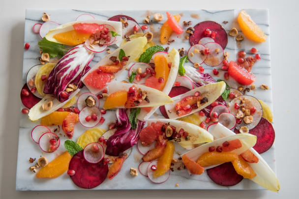 Endive Salad with Beets, Radishes, Citrus and Toasted Cinnamon Hazelnut.jpg