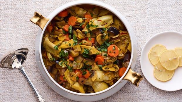 vegetable varigboule