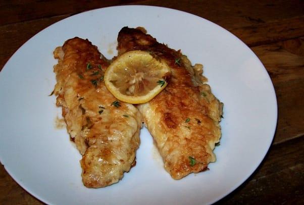 Fish Francaise