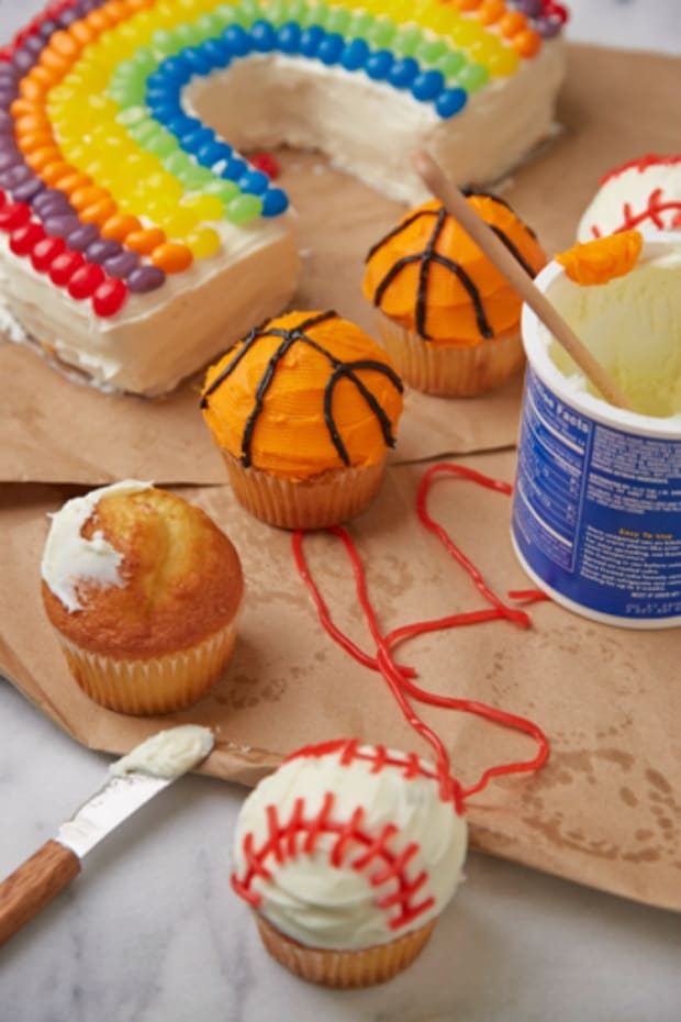 Diy Cake Decorating Jamie Geller