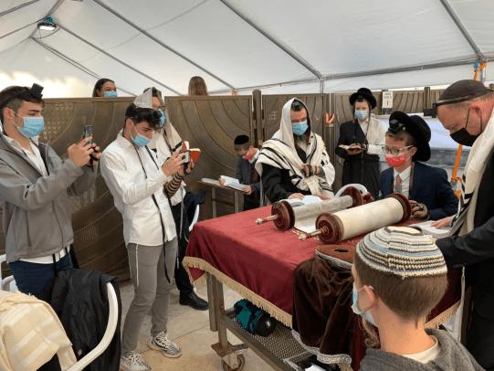 Yaakov Yosef Bar Mitzvah-10-36-43
