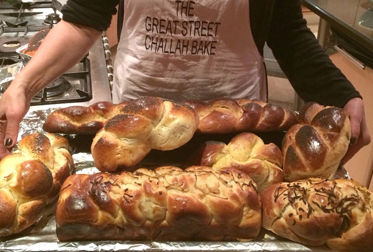 shabbos project challah shot