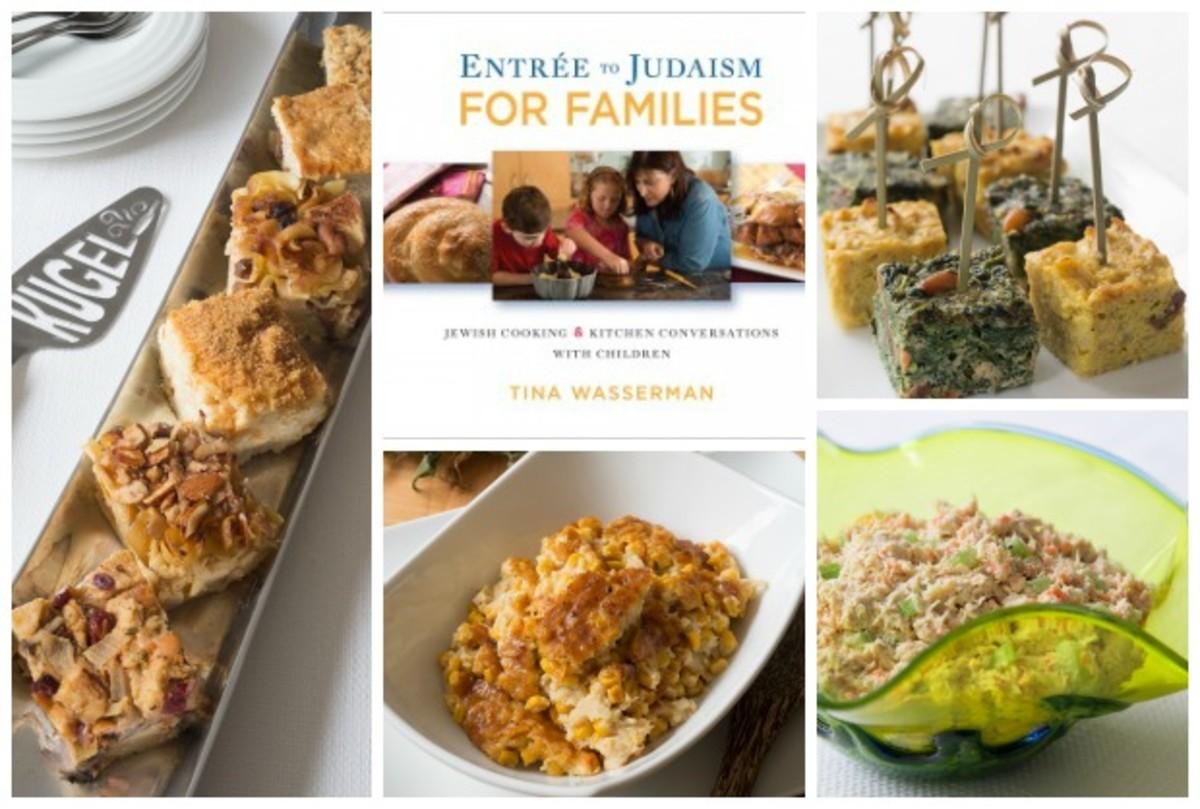 tina wasserman cookbook
