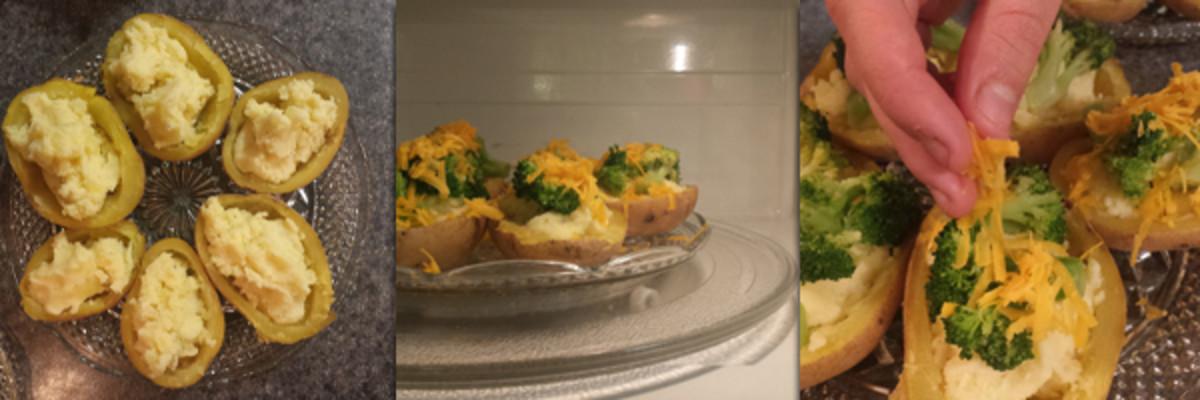 Week 19b Loaded baked potato 2