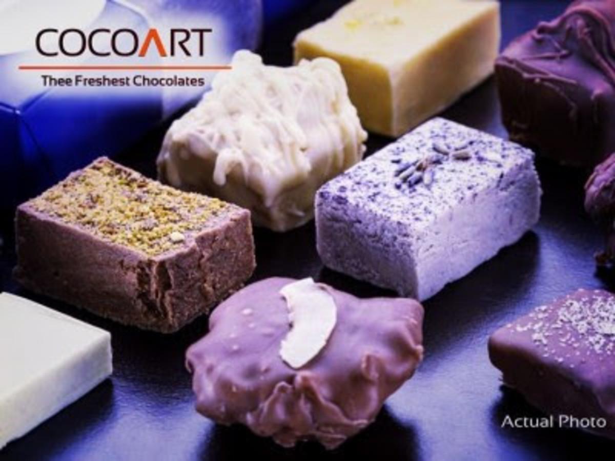cocoart