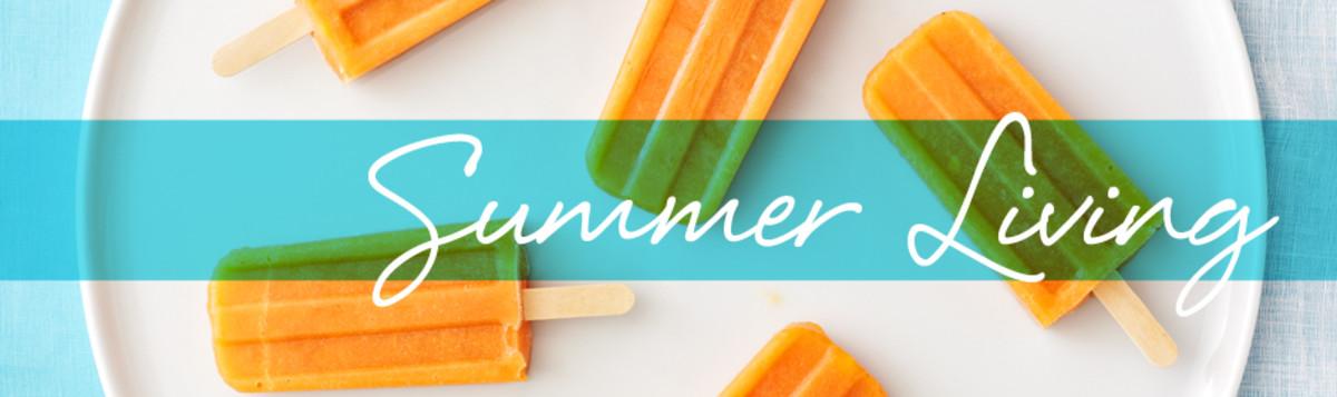 Summer Living Articles