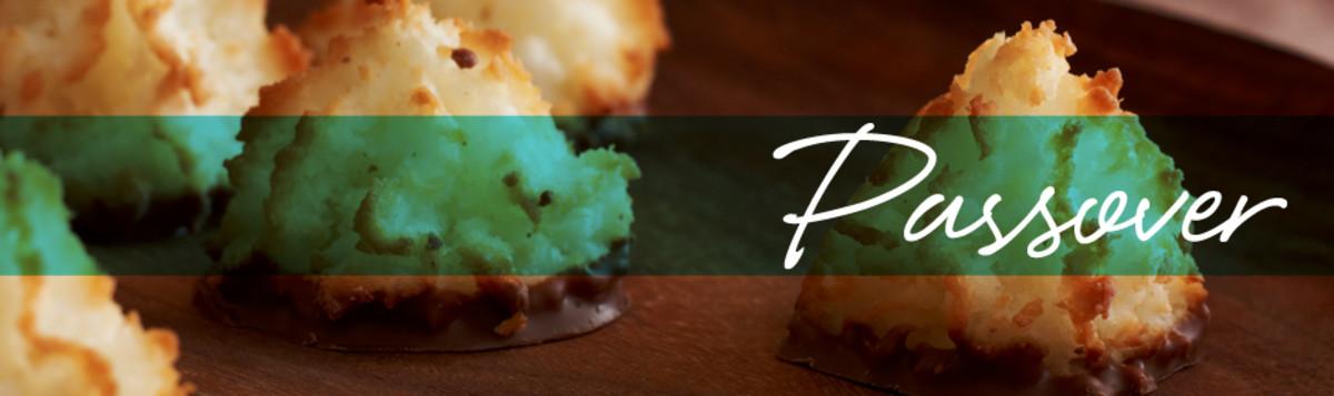 Passover Articles Hub