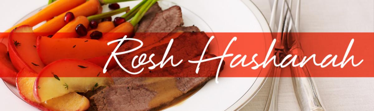Rosh Hashanah Hub