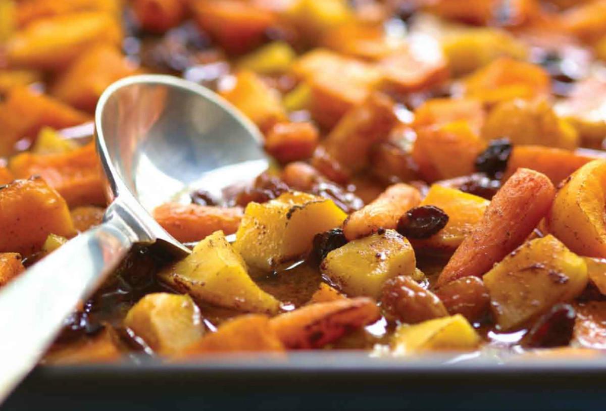 Roasted Sweet vegetables in Spicy Cinnamon Cider for Videos.jpg
