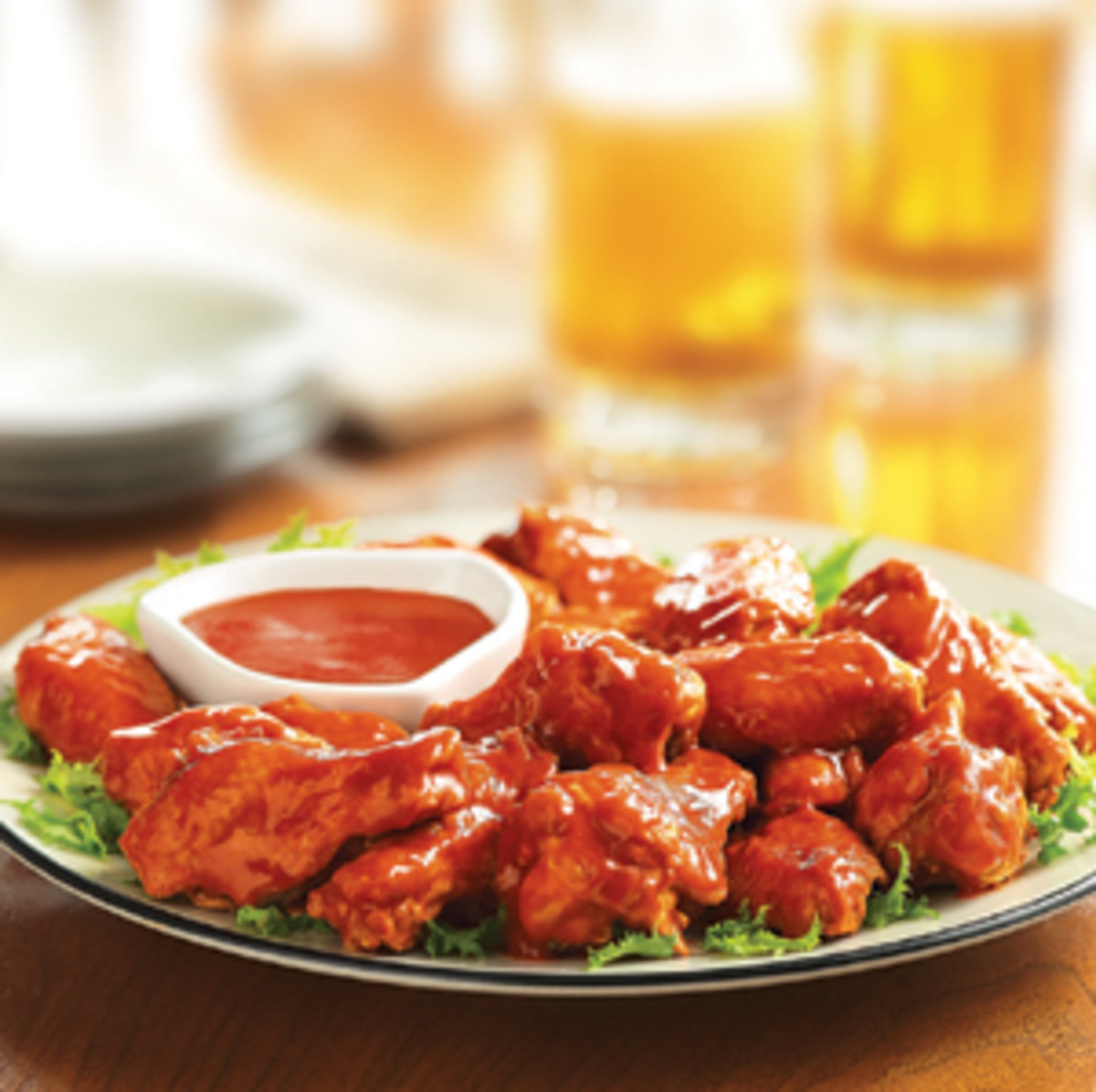 franks' red hot buffalo wings
