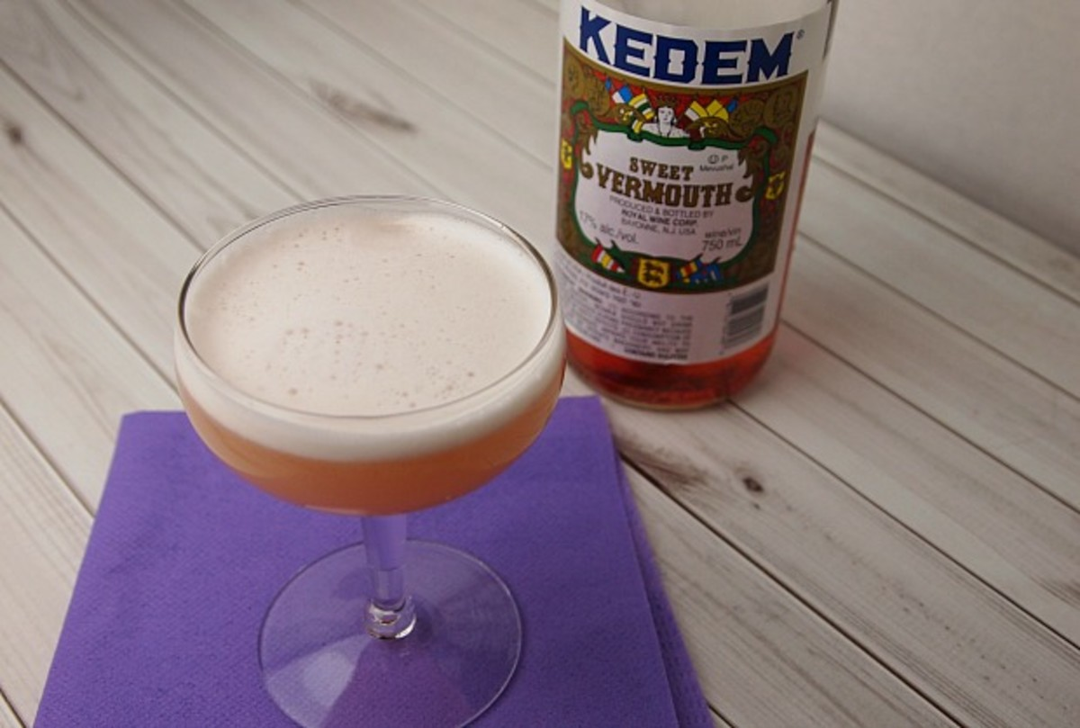 kosher vermouth