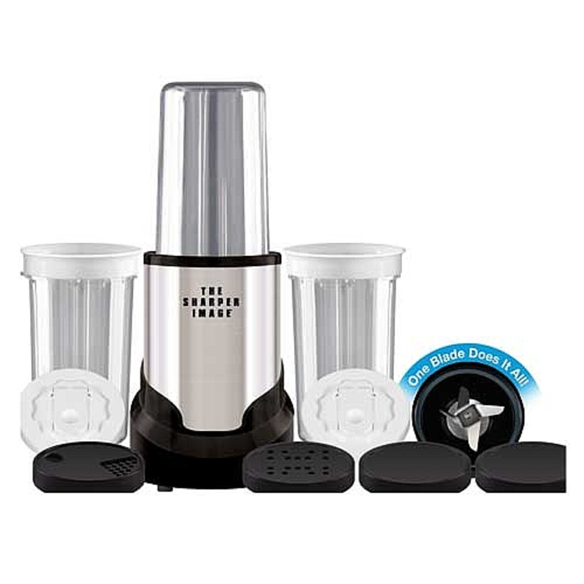 sharper image blender