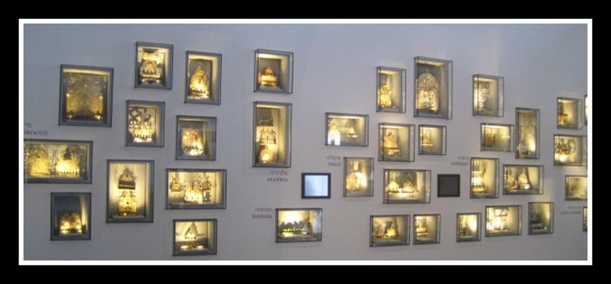 Israel Museum