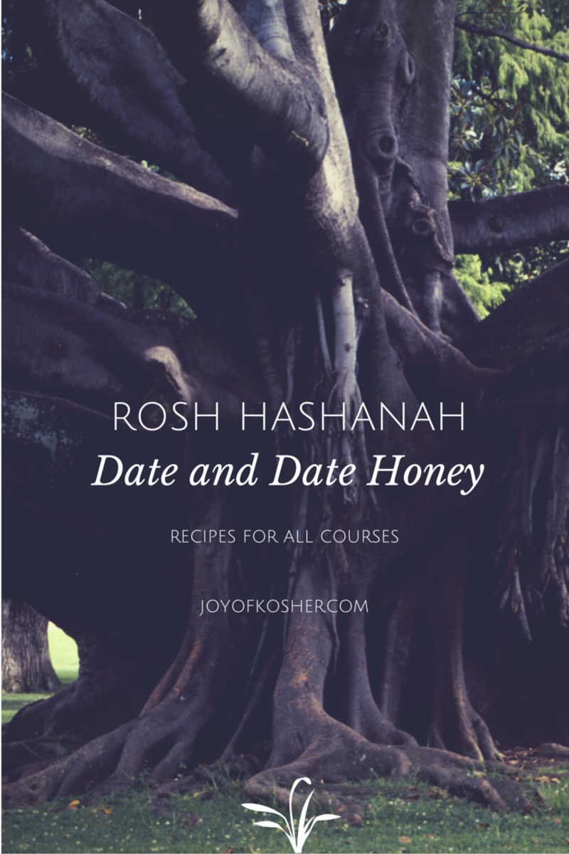Date and Date Honey Canva