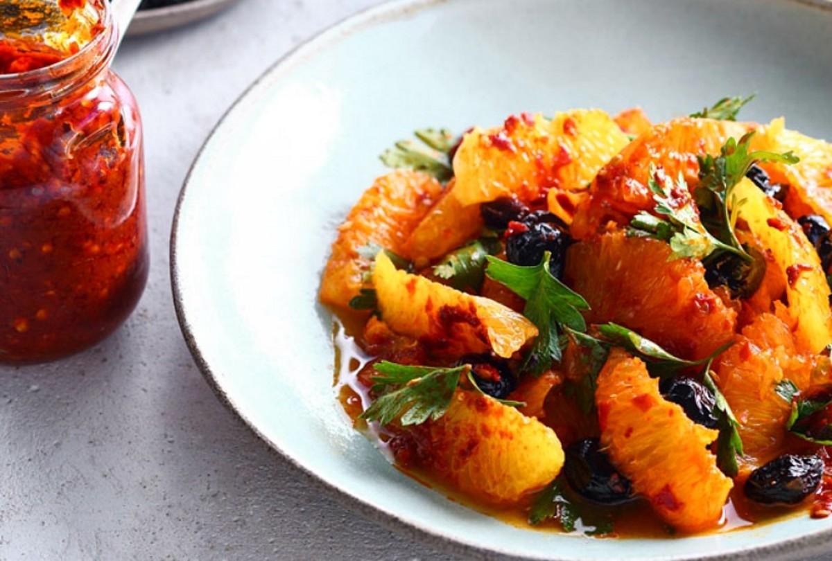 olive-harissa-orange-salad