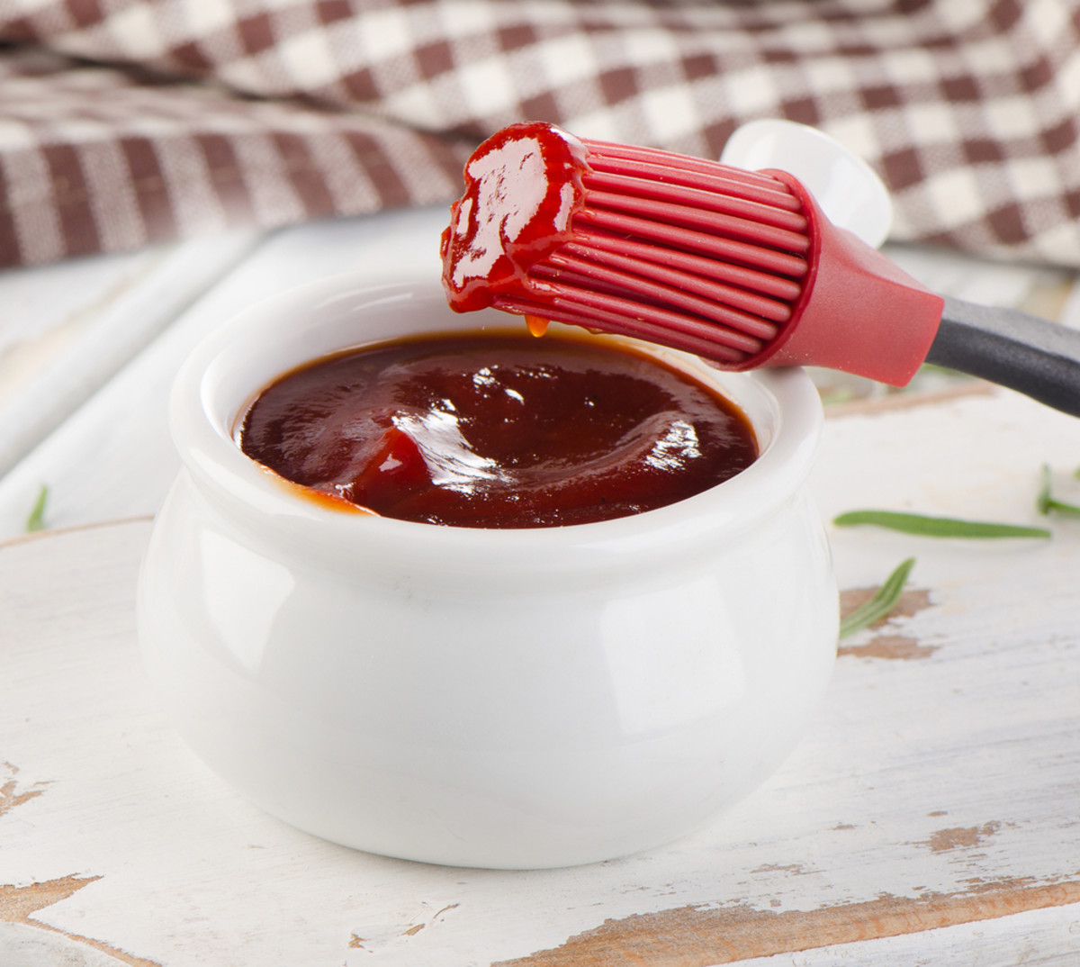bourbon barbecue sauce