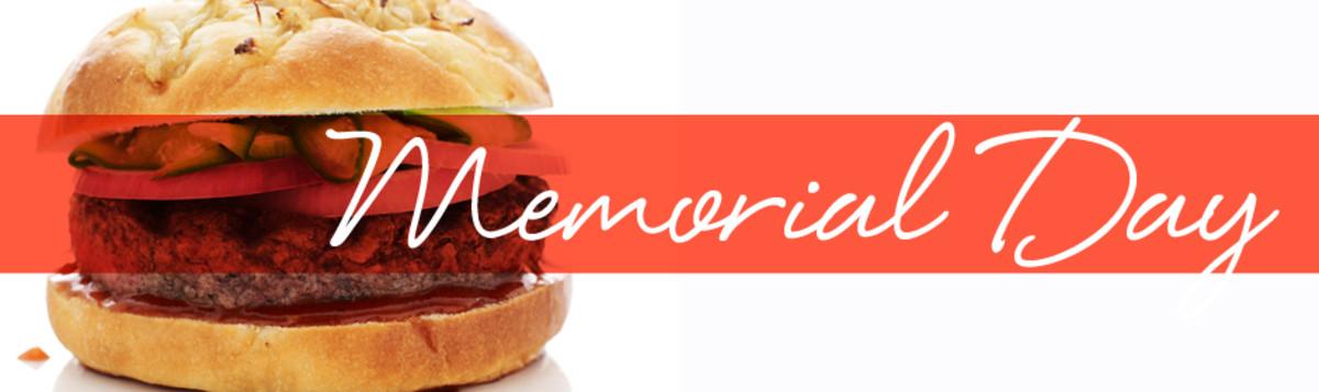 Memorial Day Recipe Hub