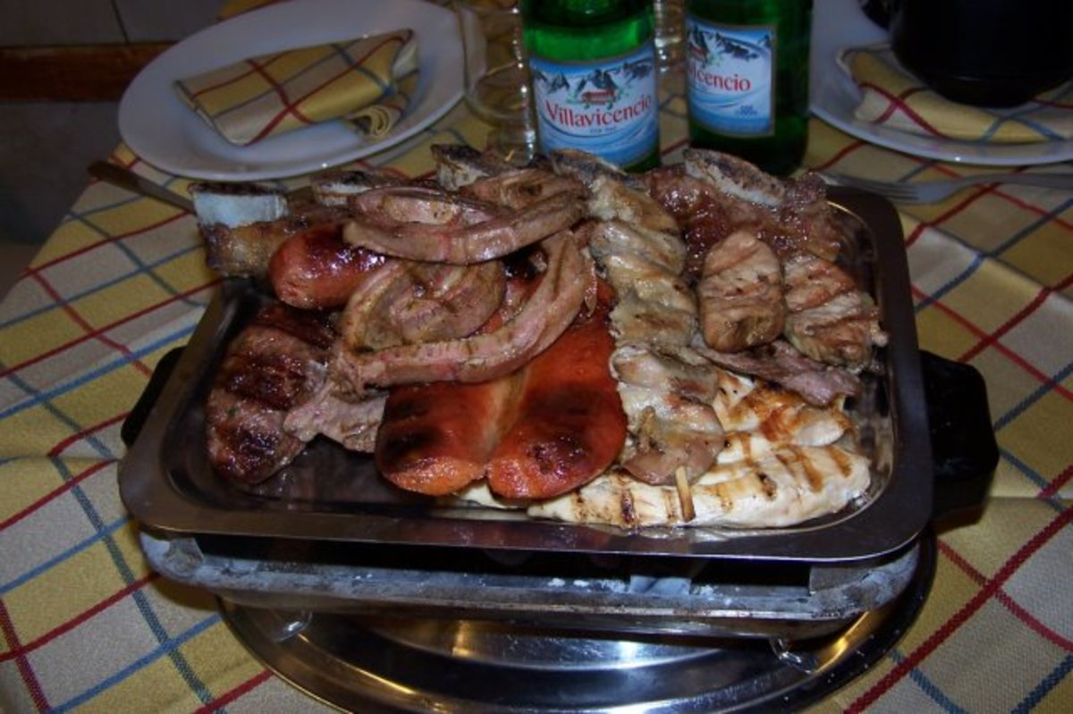 buenos aires meat