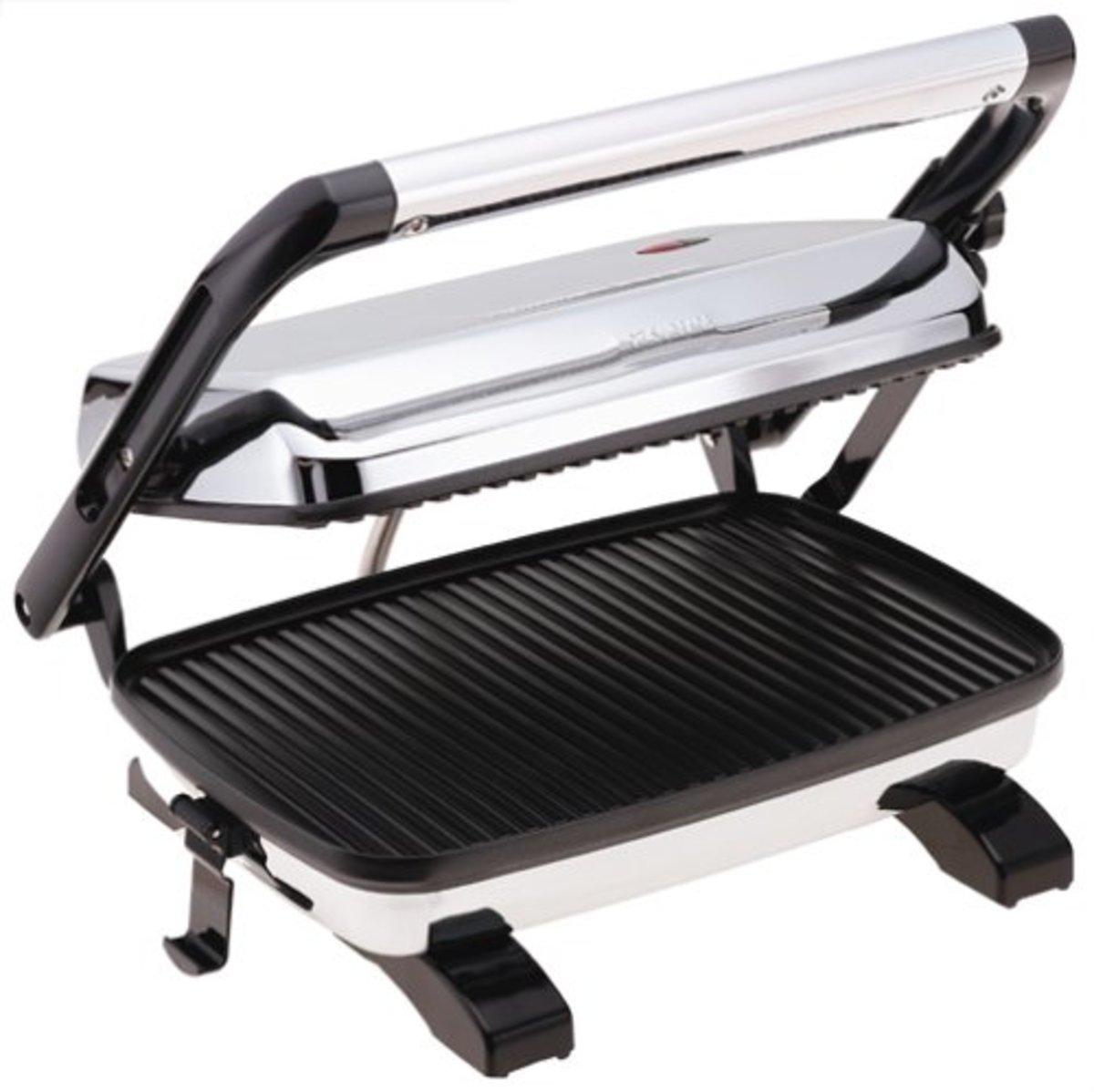 panini press