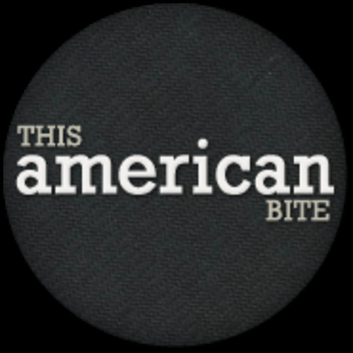this american bite