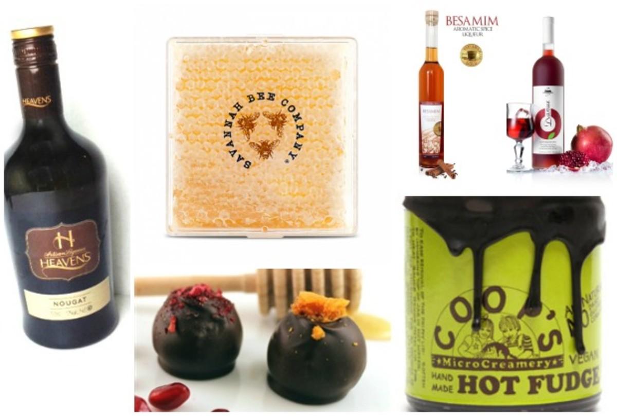 rosh hashanah gift guide