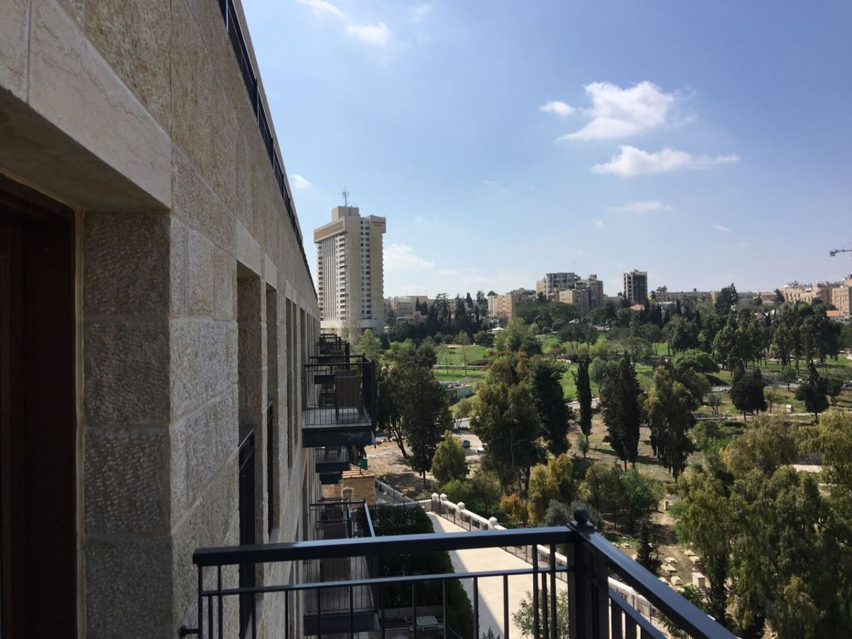 Waldorf Astoria Jerusalem Tour1