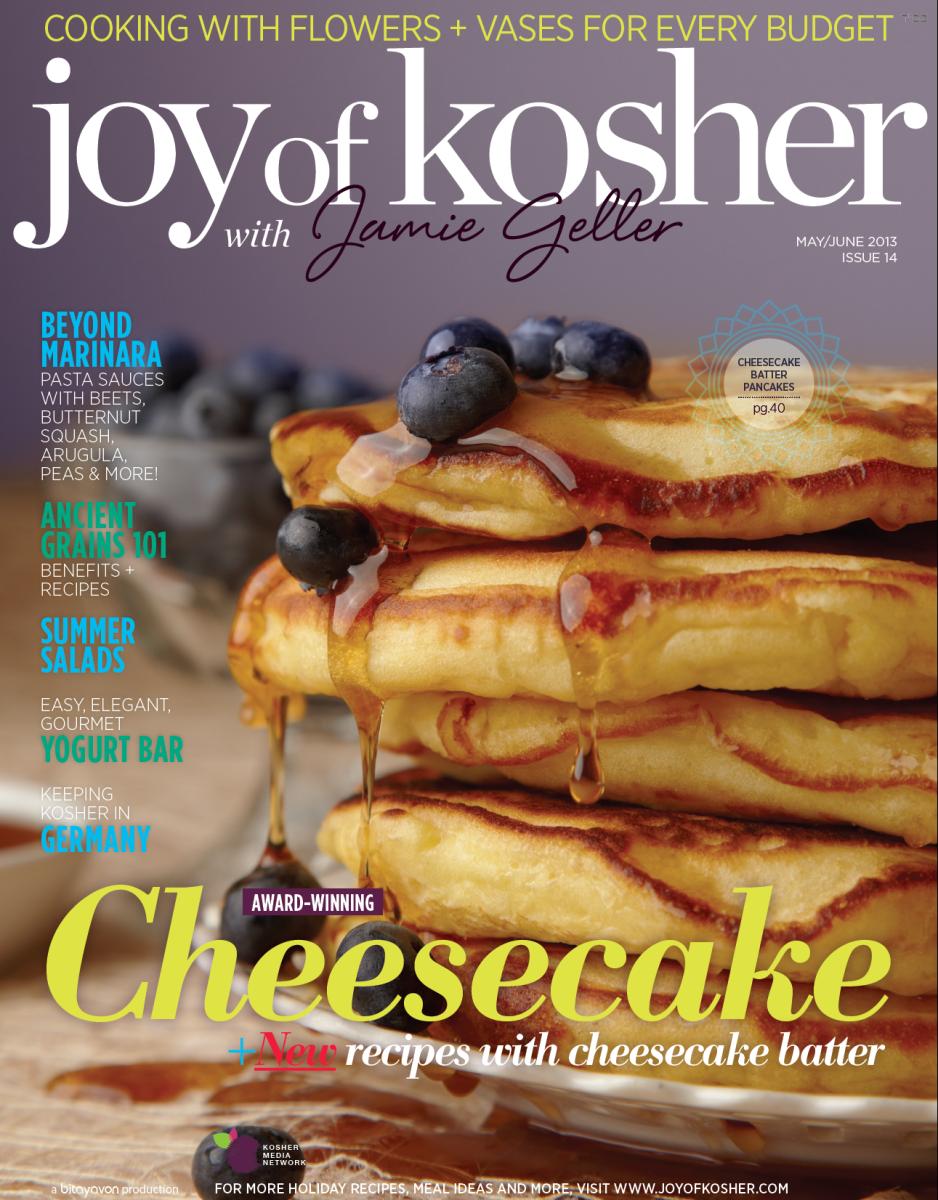 jok magazine spring 2013