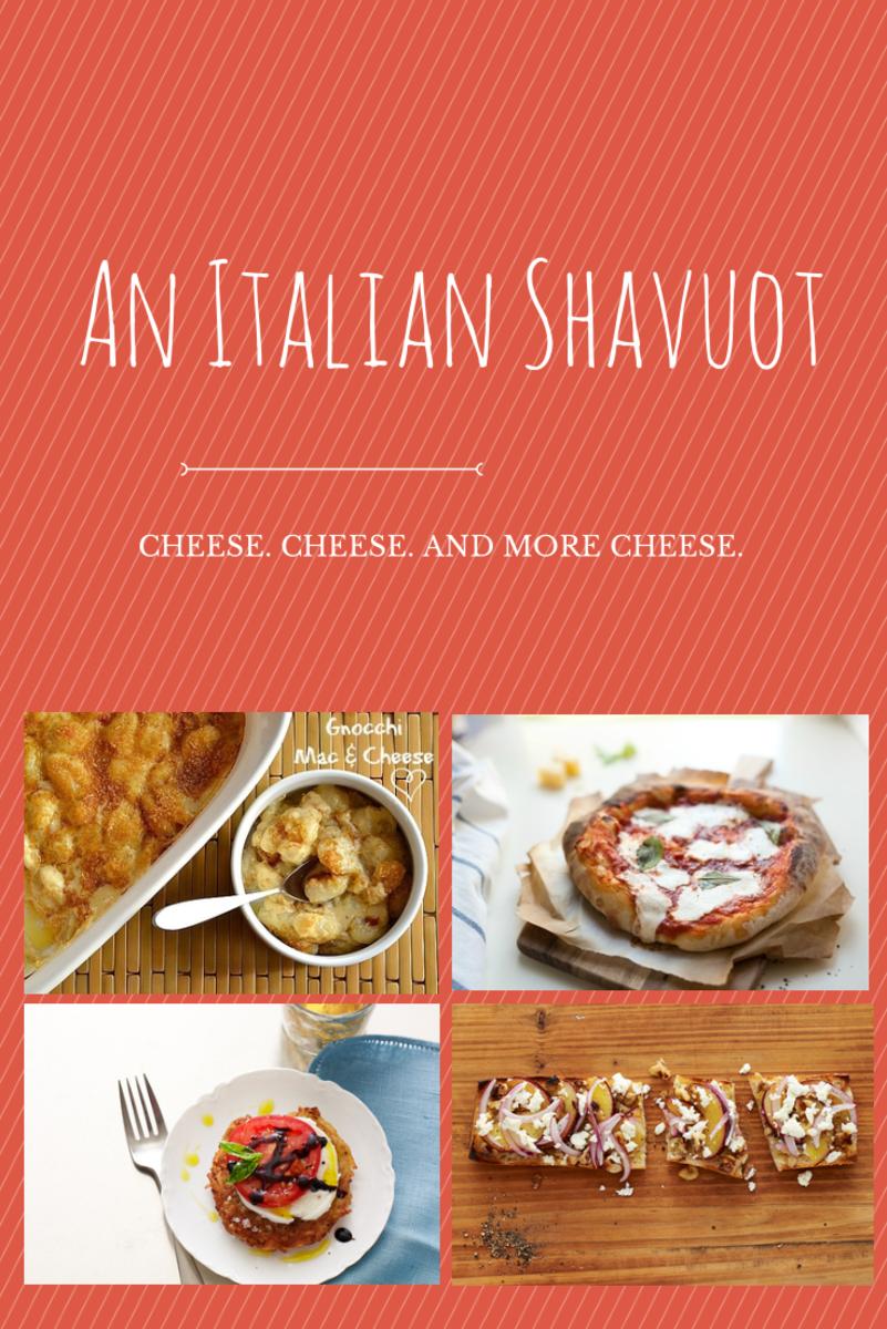 Italian Shavuot