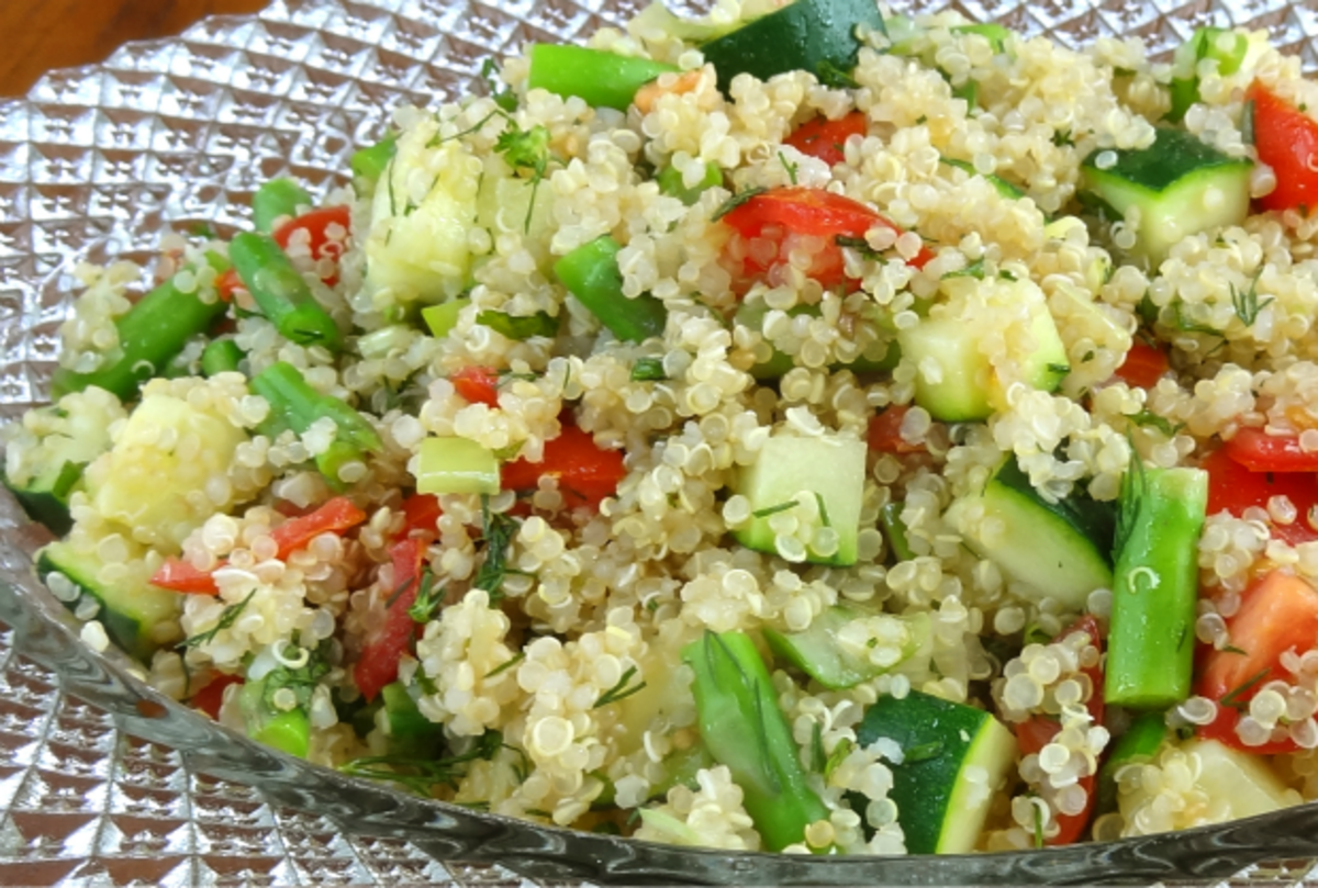 asparagus-quinoa-salad