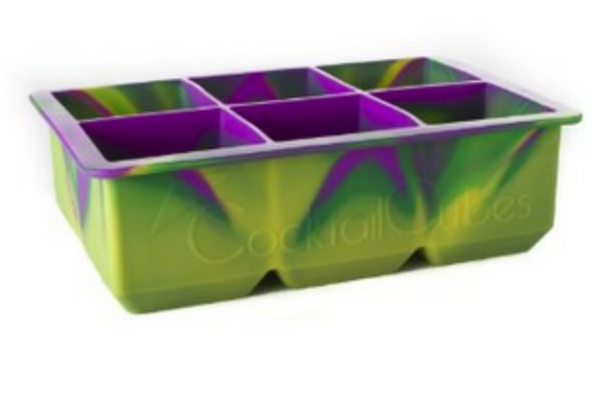 King Cube Trays