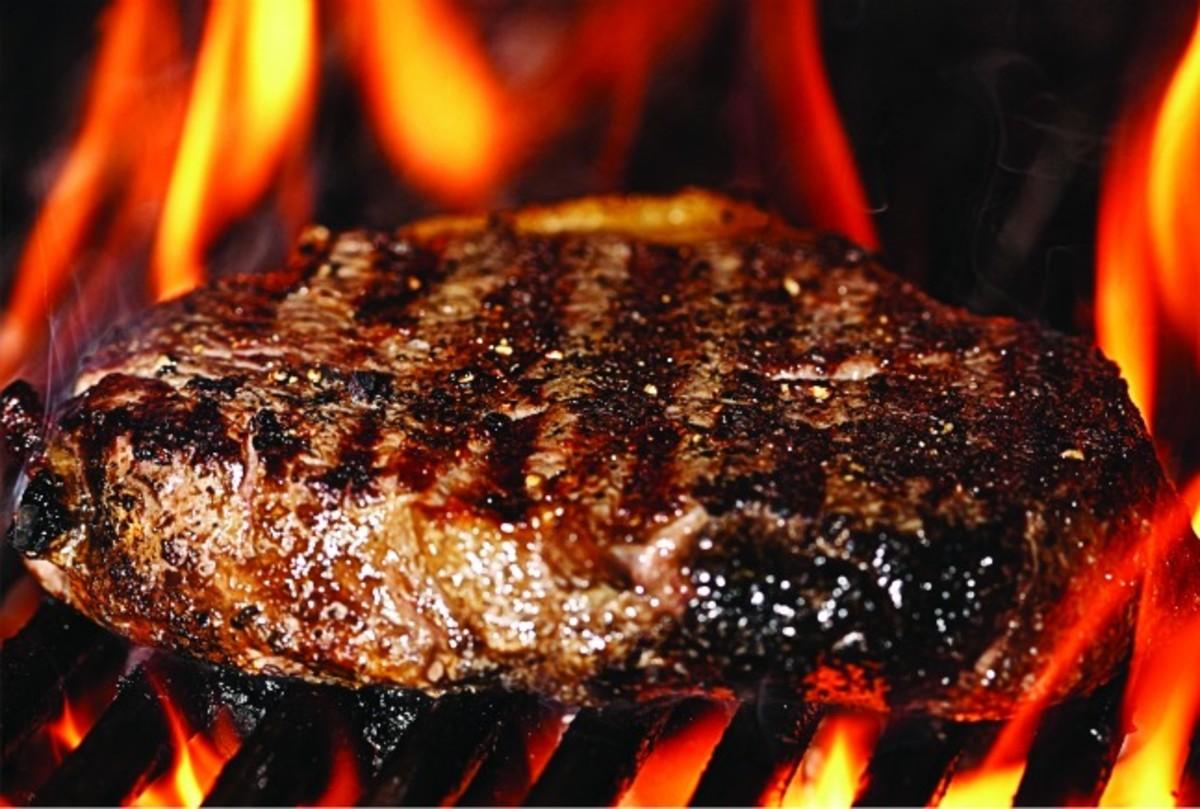carne asada
