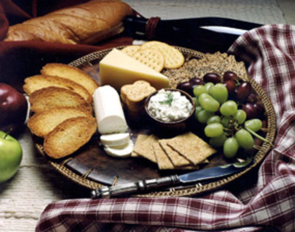 Boursin Cheese Spread