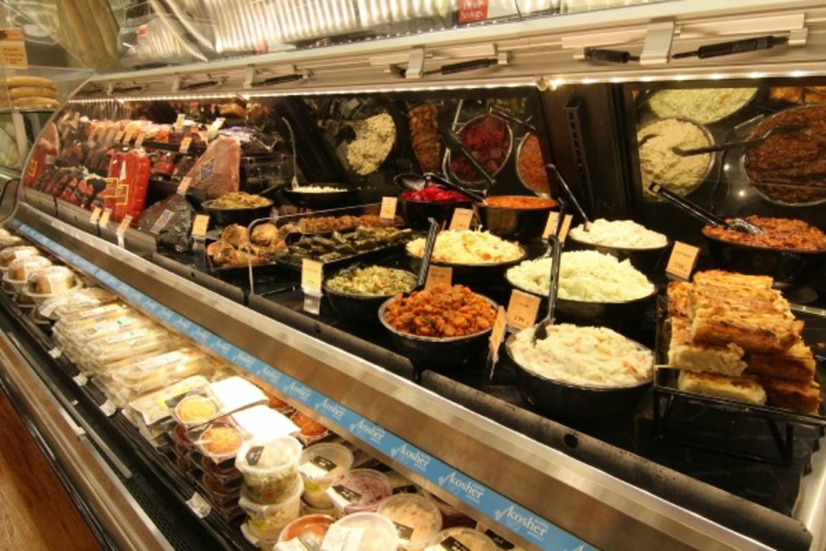 winn dixie prepared foods kosher