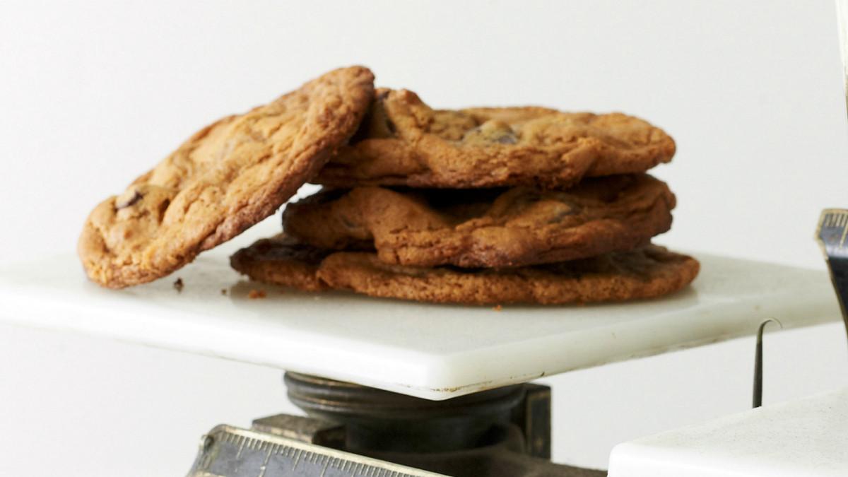 peanut butter gluten free cookies