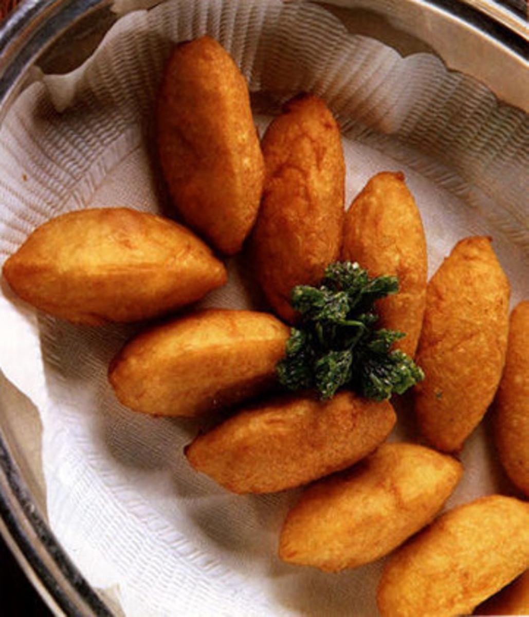 Lorette Potatoes
