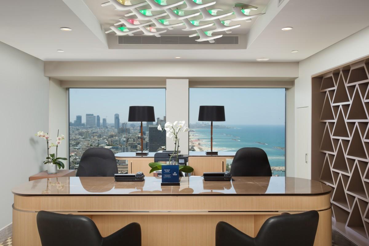 Vista Lounge Reception