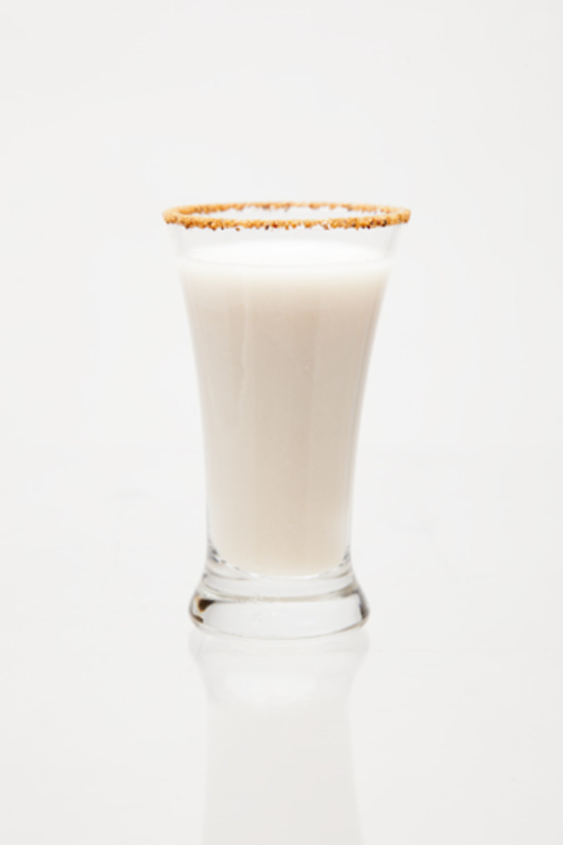 almond cocktail