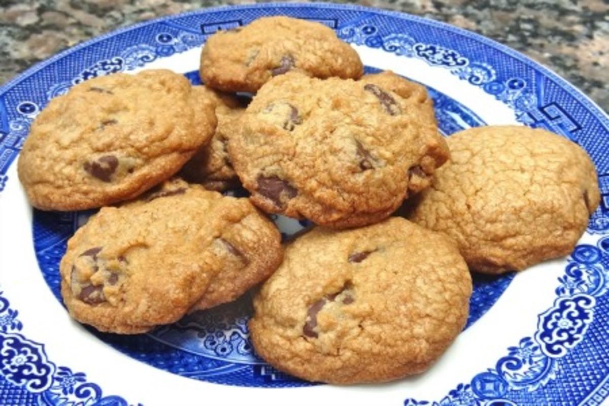 Finale Cookies