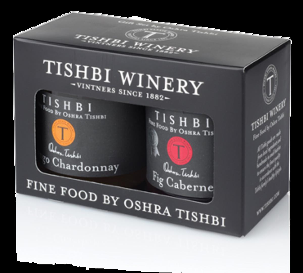 tishbi giftpack of prservers