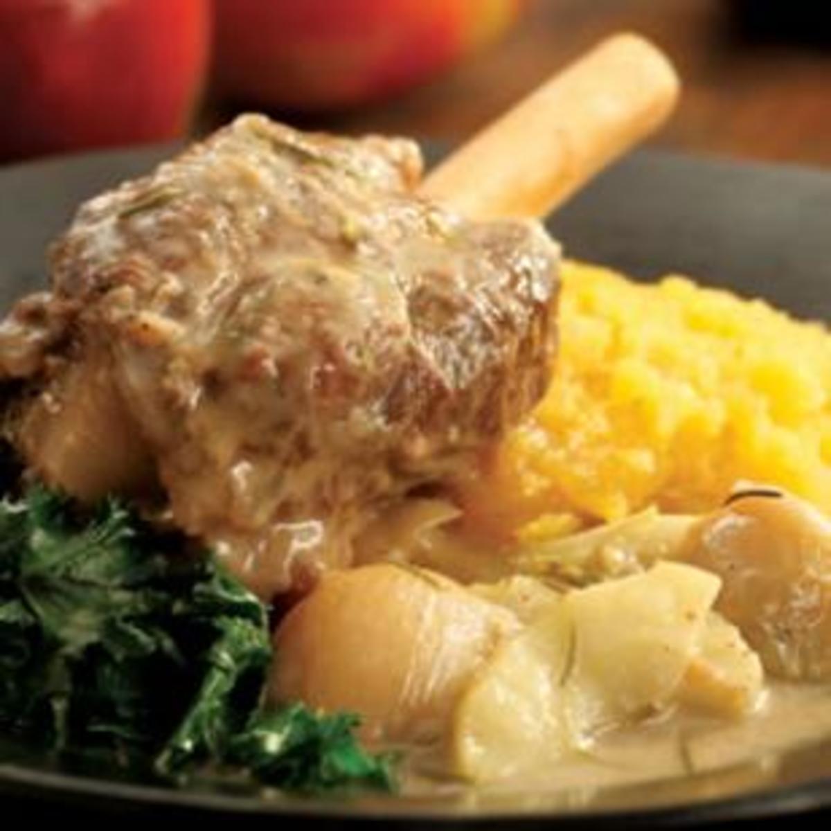 Hard-Cider-Braised-Lamb-Shanks