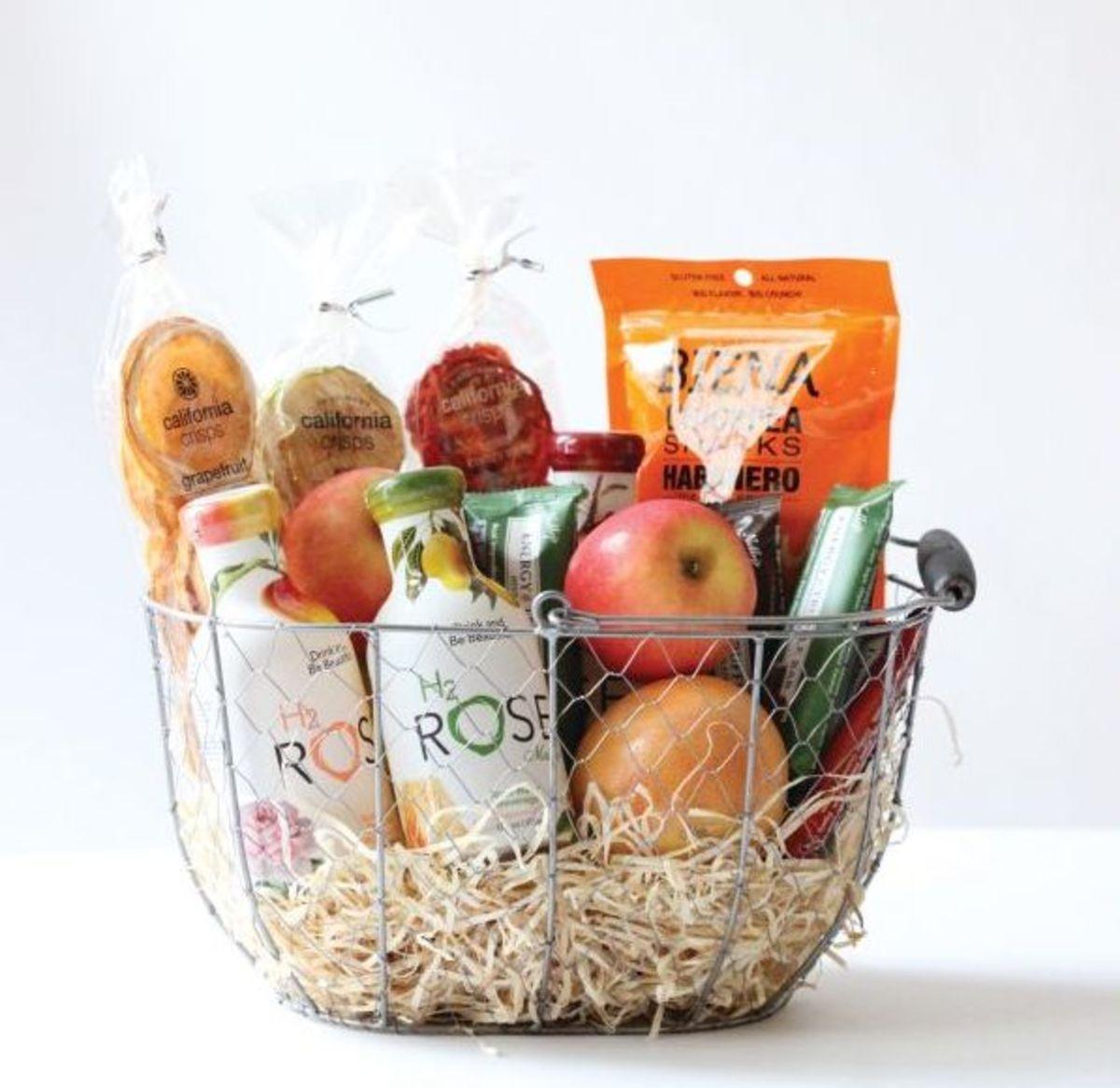 health-food-mishloach-manot