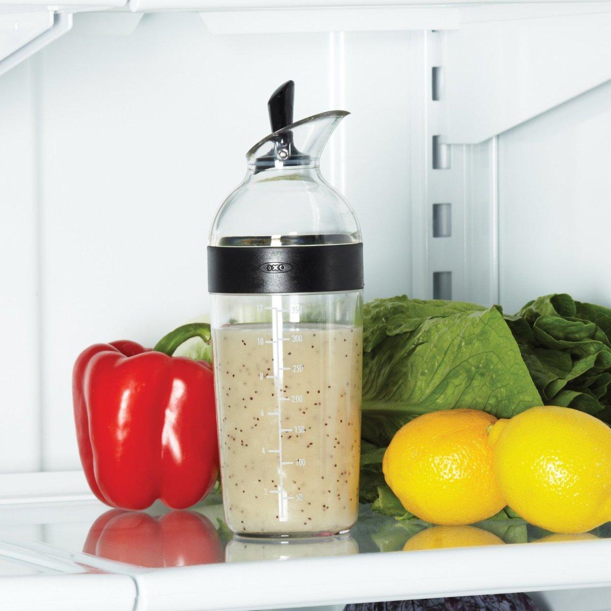 salad dressing mixer