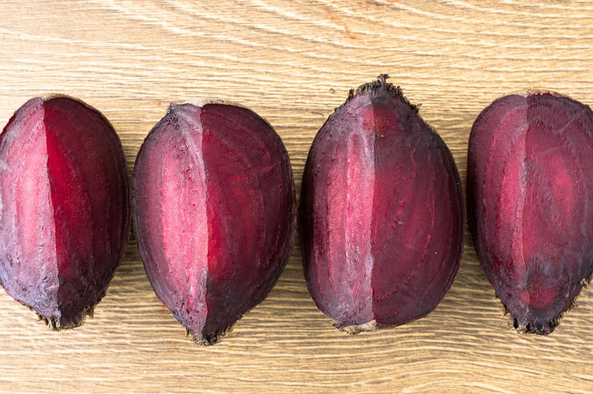 balsamic beets
