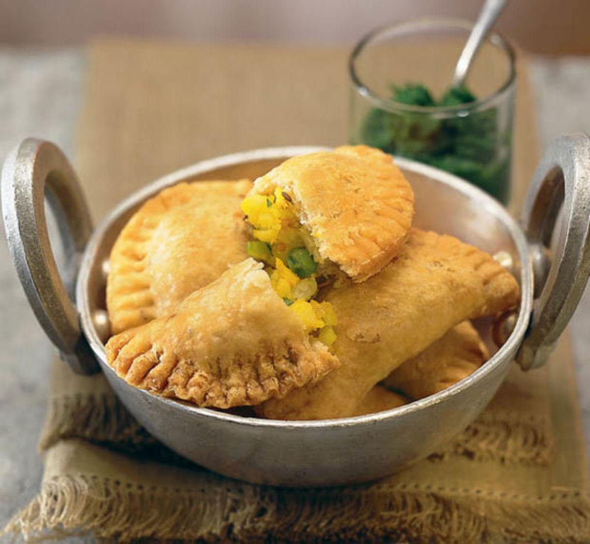 Shabbat In A Curry