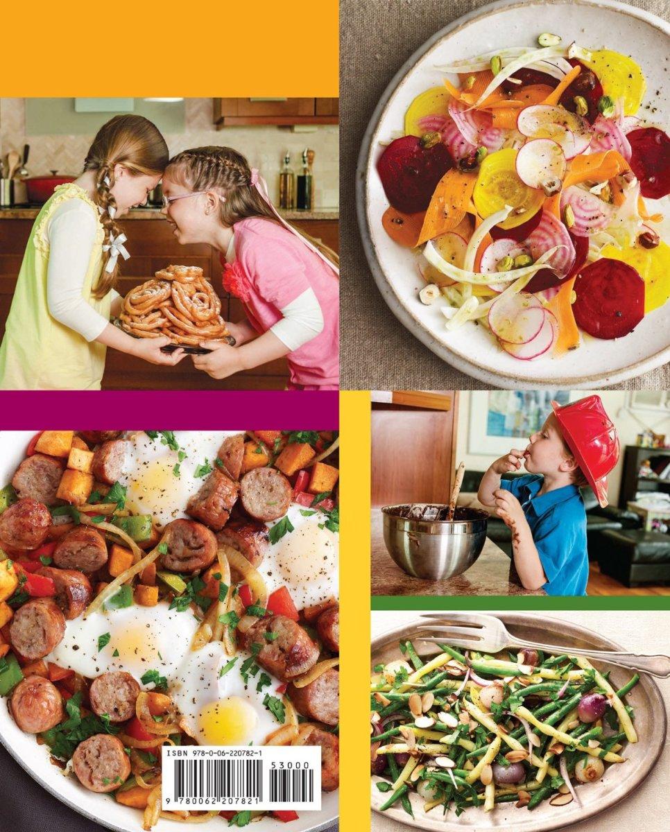 joy of kosher cookbook back