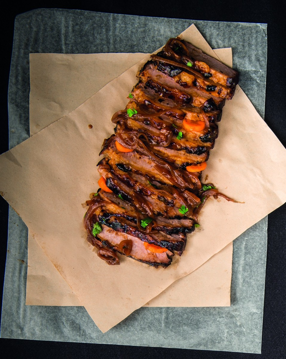 covered bbq beef ribs